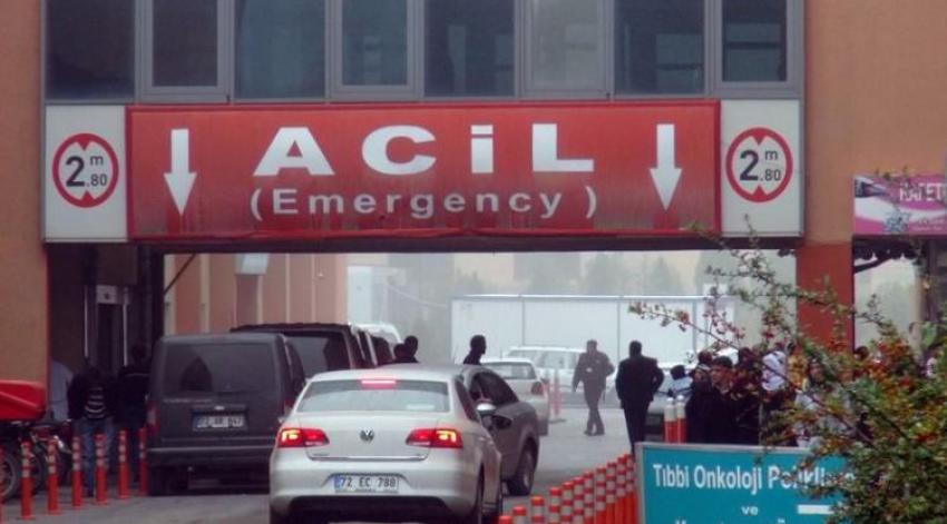 Cizre'de patlama: 2 çocuk hayatını kaybetti