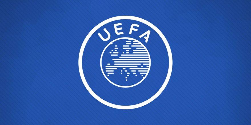 UEFA resmi internet sitesinden açıkladı! Listede G.Saray da var