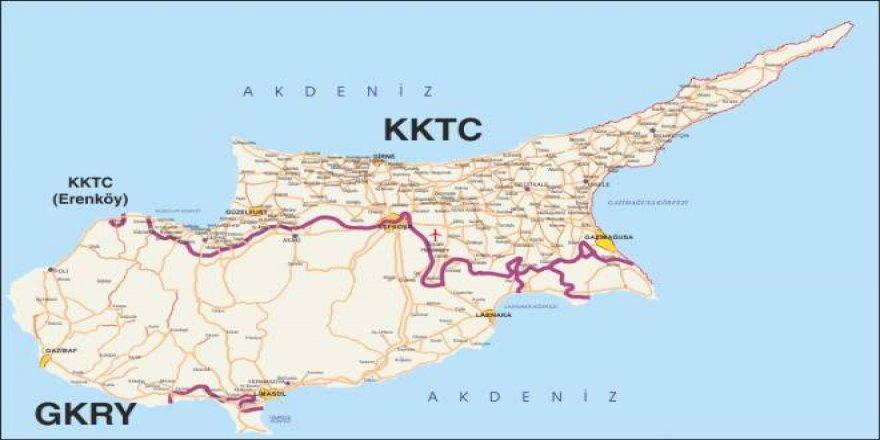 Kıbrıs'ta liderler görüşmesi sona erdi