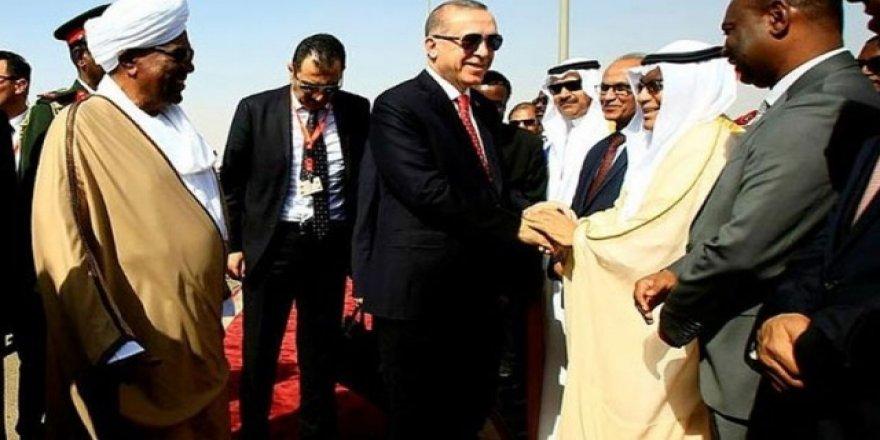 Türkiye ile Sudan arasında güvenlik işbirliği anlaşması onaylandı