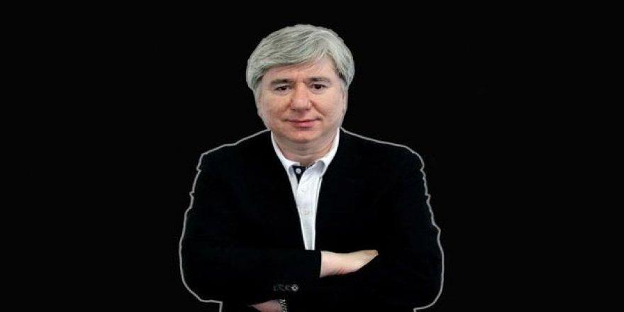 Gazeteci Aydın Şentürk hayatını kaybetti
