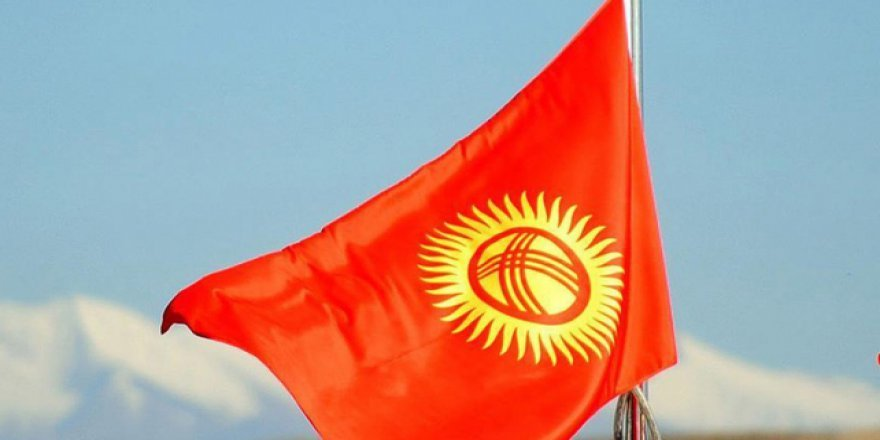Kırgızistan'da şok! Hükümet düştü