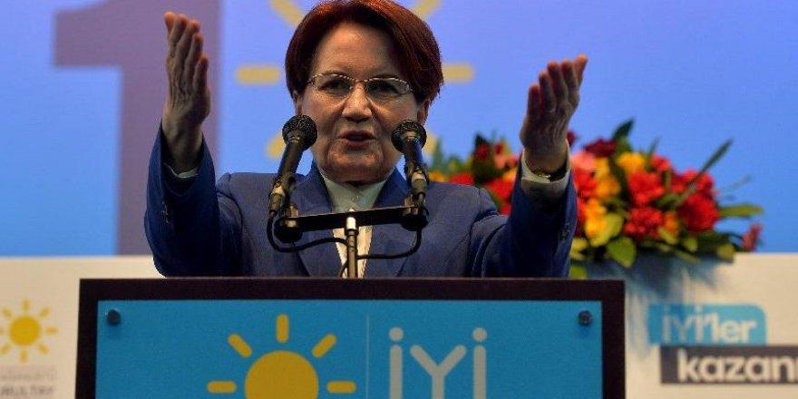 YSK açıkladı:  İYİ Parti seçimlere katılacak mı katılmayacak mı?