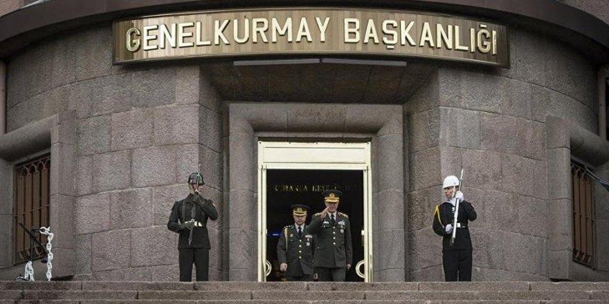 TSK: 37 terörist etkisiz hâle getirildi