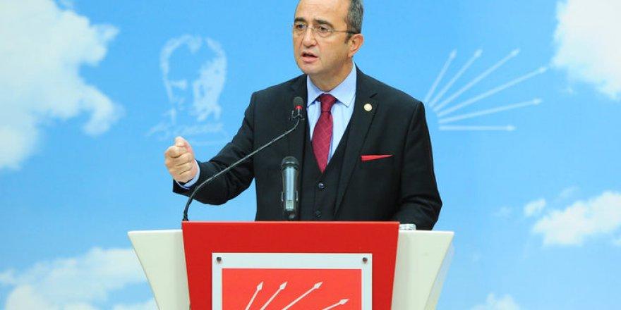 CHP'li Tezcan gizli görüşmeyi doğruladı