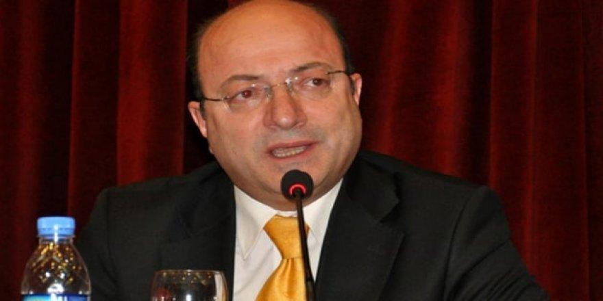 CHP'li Cihaner CHP-İP ittifakına isyan etti