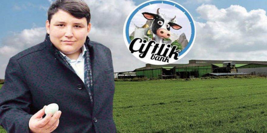 Çiftlik Bank'ın yazılımcısı yakalandı!