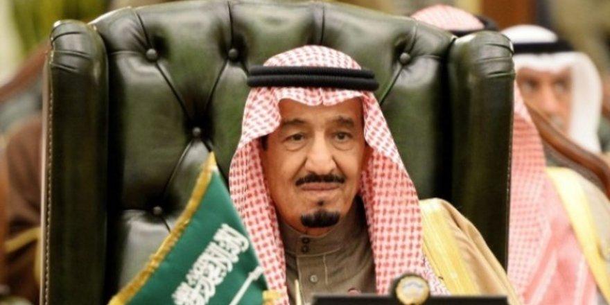 Suudi Kral'ın Ermeni kökenli oğlu