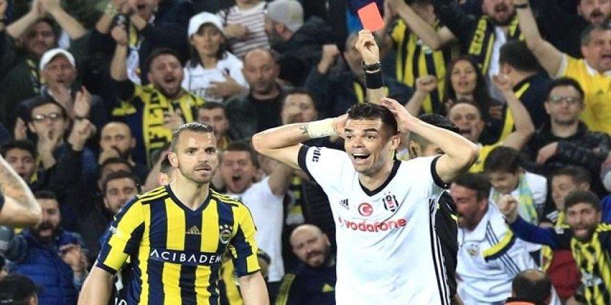 Galatasaraylı yöneticilerin Pepe öfkesi
