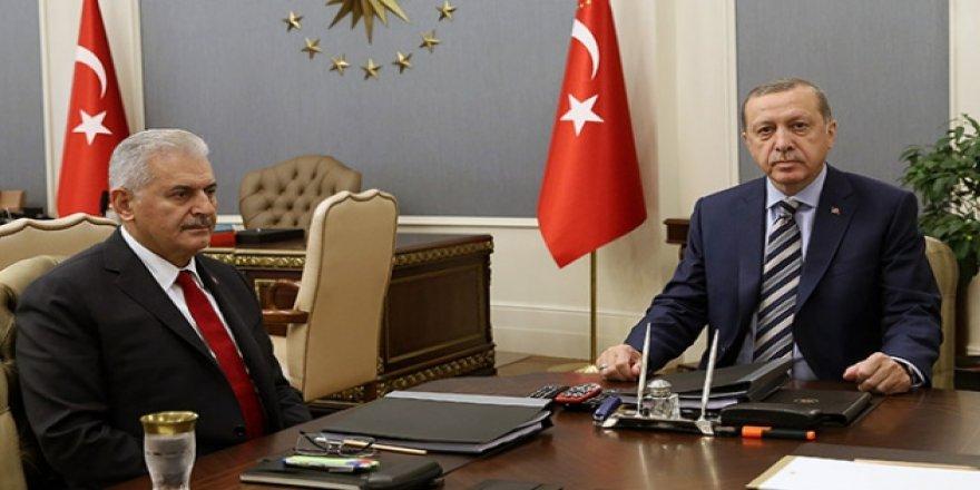 Ankara'da kritik görüşme