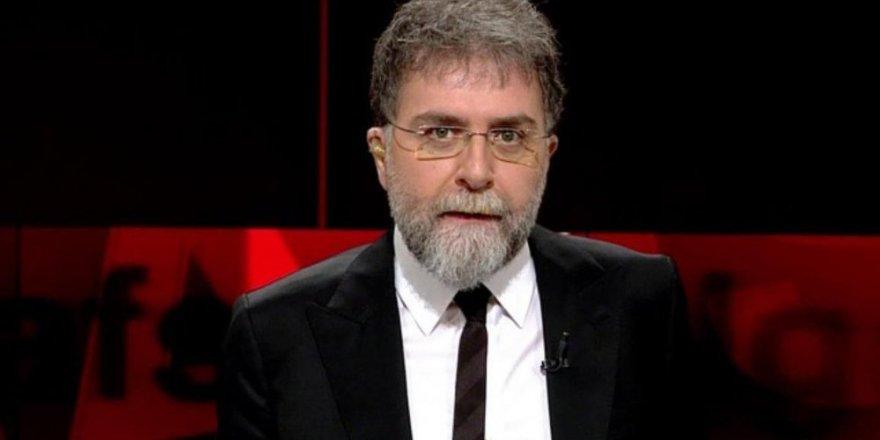 Ahmet Hakan'ın Kanal D Haber'deki görevini bırakıyor
