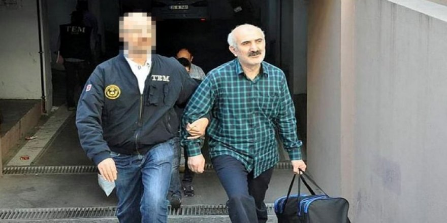 FETÖ elebaşı Gülen'in yeğenine 21 yıl hapis