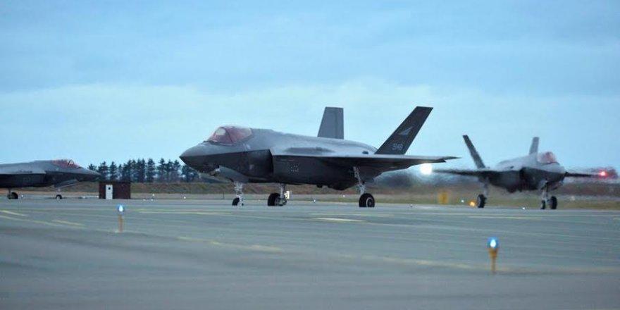 Türkiye'ye F-35 sevkiyatına karşı ABD'li senatörlerden tasarı