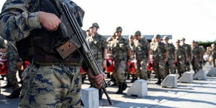 TSK: Biri lider kadroda olmak üzere 41 terörist etkisiz hale getirildi!