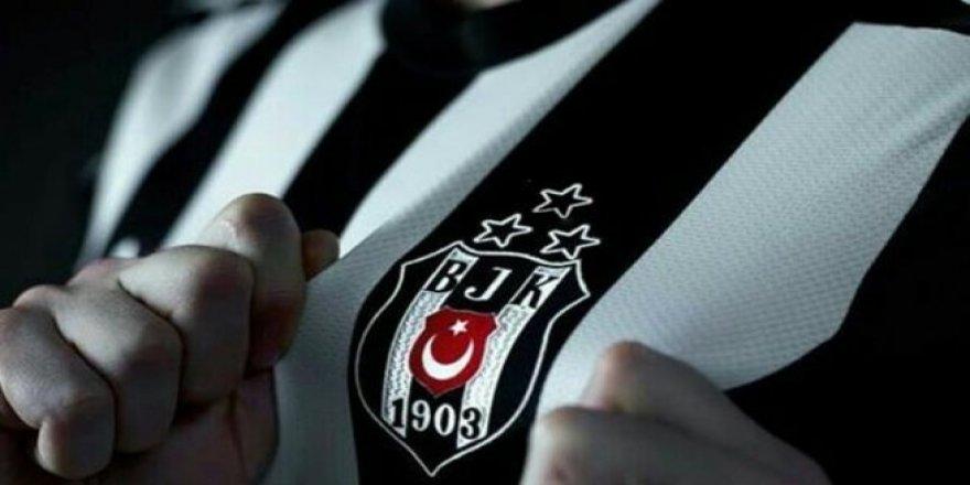 Beşiktaş'tan sert açıklama! 'Şerefimizle...'