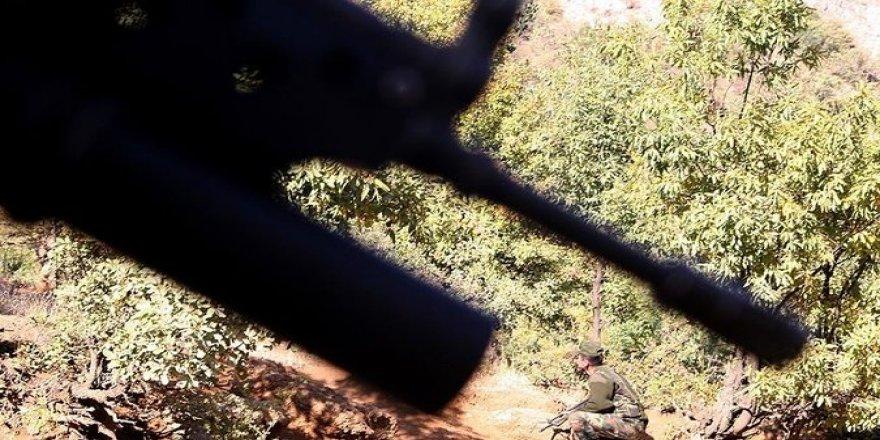 TSK'nın gücüne güç katacak yeni bomba atar mühimmatı geliyor!