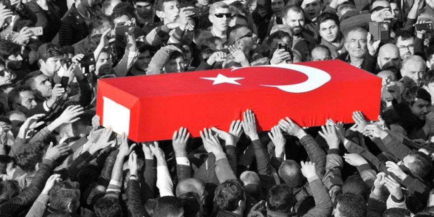 Barış Pınarı Harekatından acı haber geldi: 1 asker şehit düştü