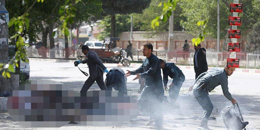 Ülkeyi ayağa kaldıran saldırı! 21 kişi öldü