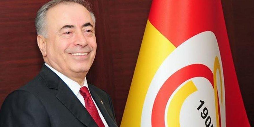 Galatasaray Başkanı kaza geçirdi
