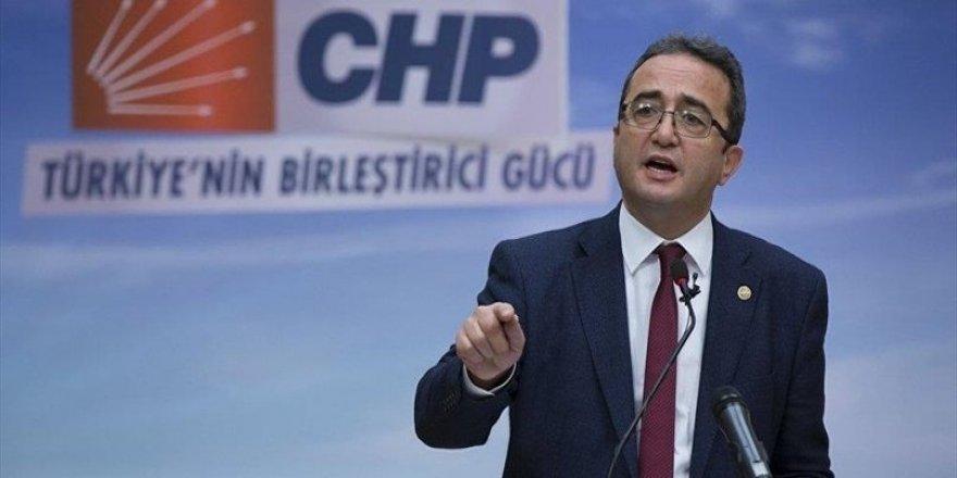 CHP Cumhurbaşkanı adayı için tarih verdi!