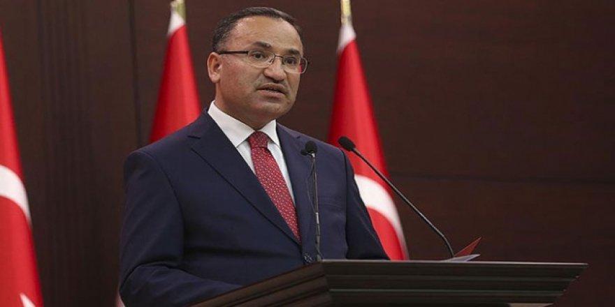 Bozdağ Kılıçdaroğlu'nun neden aday olmadığını açıkladı!