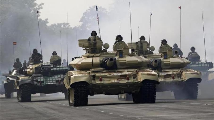 Küresel savunma harcamaları artıyor