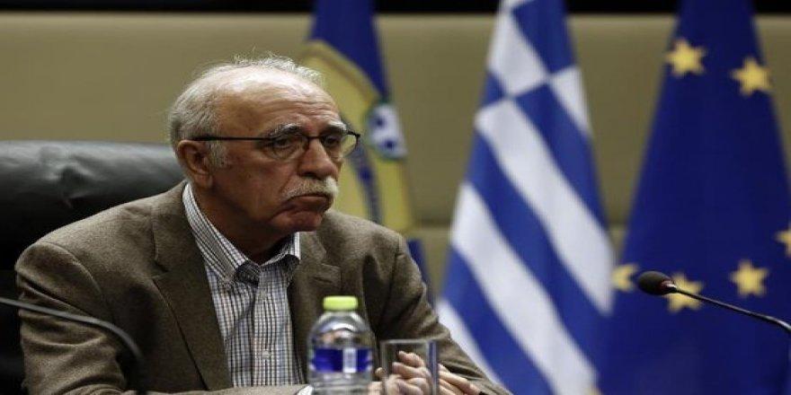 Yunanistan Göç Bakanından Türkiye hakkında flaş açıklama