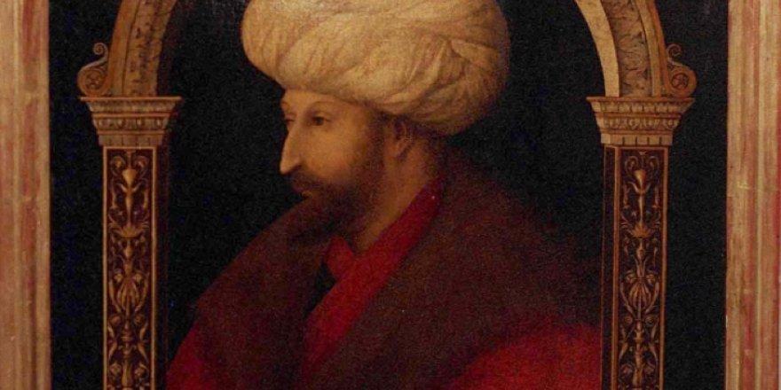 Çağ açıp çağ kapatan Hükümdar Fatih Sultan Mehmet'in  Vefatının 537. Yılı