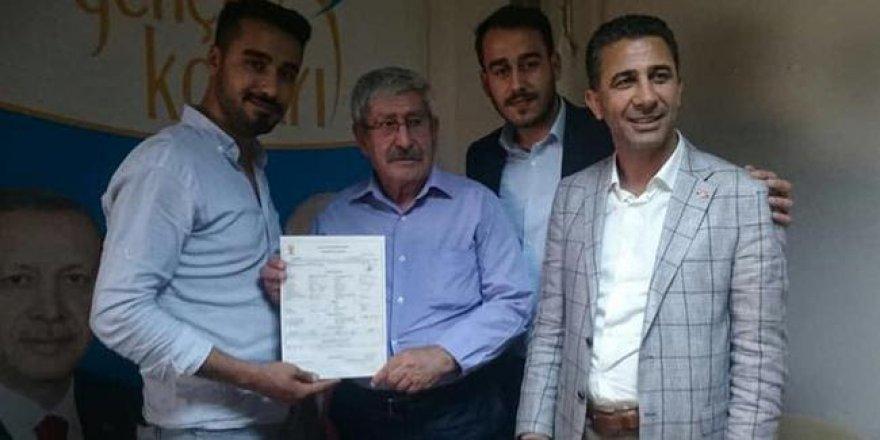 AK Parti'den, Kılıçdaroğlu'nun kardeşine ret