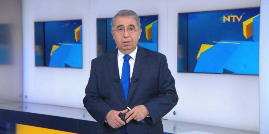 NTV'den skandal ifade! 'Belediye başkanları bile var'