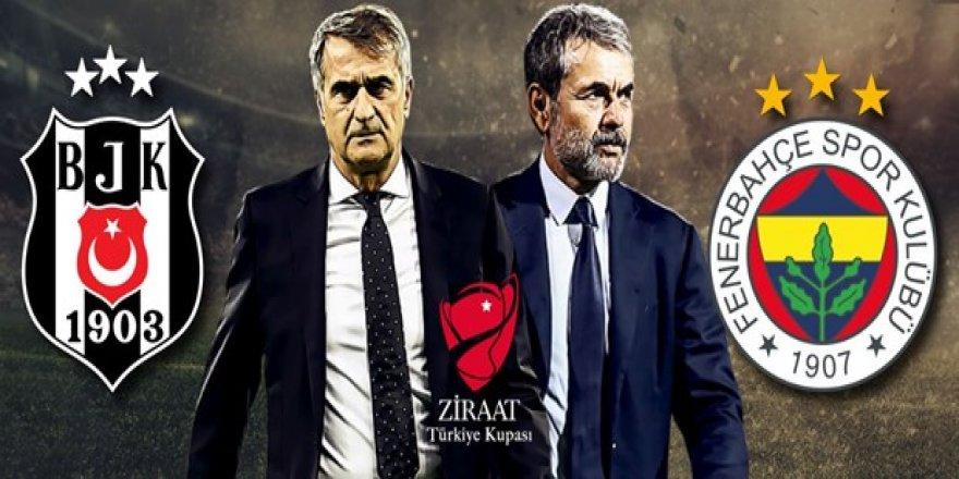 Beşiktaş sahaya çıkmadı, derbi bir kez daha tatil edildi