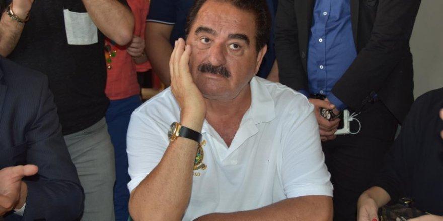 İbrahim Tatlıses Kılıçdaroğlu'nun eleştirilerine cevap verdi!
