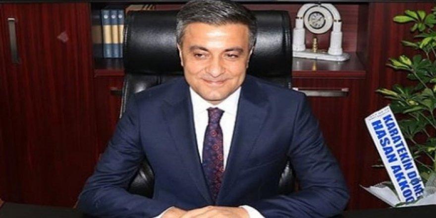 Çankırı Belediye Başkanlığına Hüseyin Boz seçildi