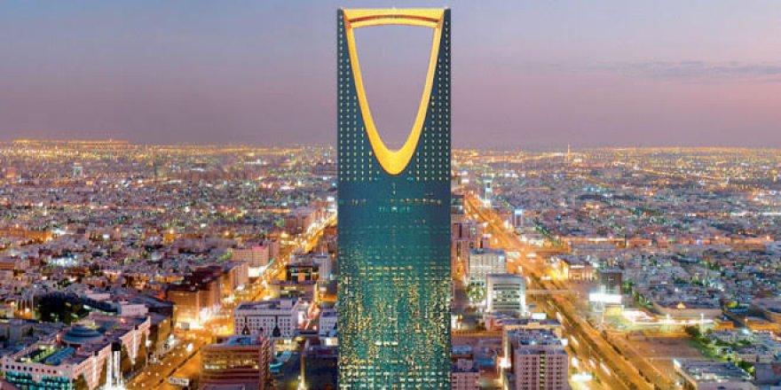 Suudi Arabistan'dan iki yıllık dev modernleşme hamlesi