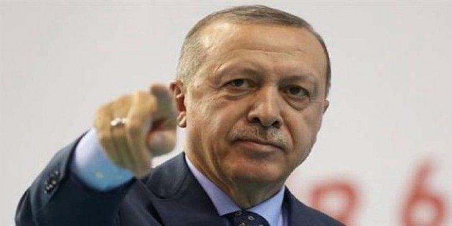 Erdoğan Muharrem İnce'ye cevap verdi!