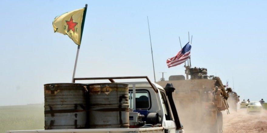 Türkiye masaya yumruğunu vurdu: PKK Münbiç'ten çıkacak!