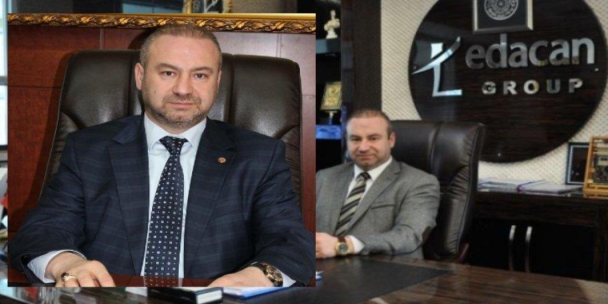 Gaziantep'te işadamına FETÖ'den tahliye