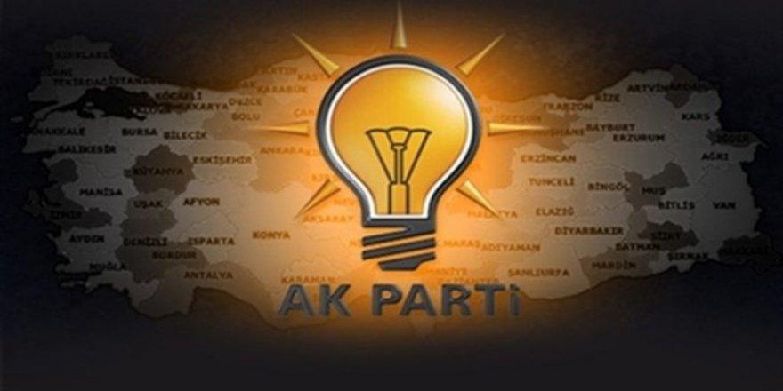 İstanbul'un lideri AK Parti!