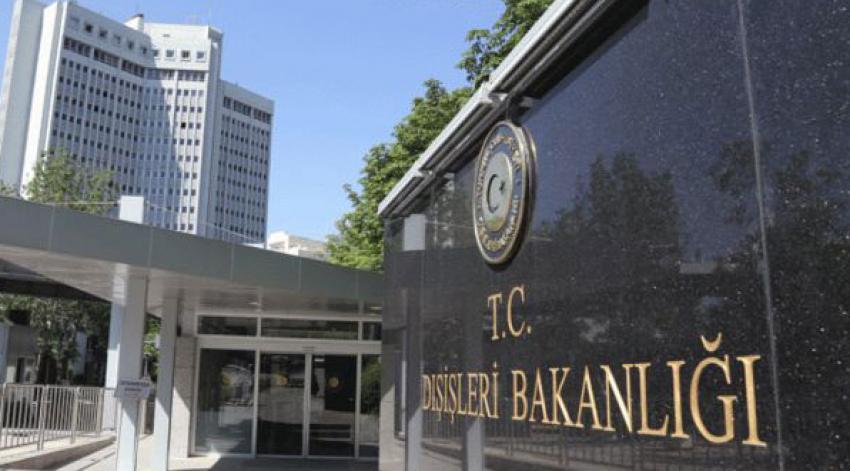 Türkiye'den Ermenistan'a jet uyarı: Son verin