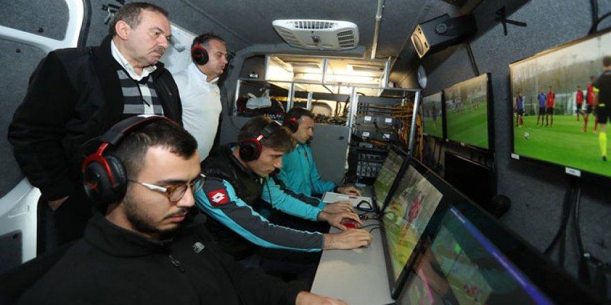 Spor Toto 1. Lig Play-Off maçlarında ilk defa o sistem uygulanacak