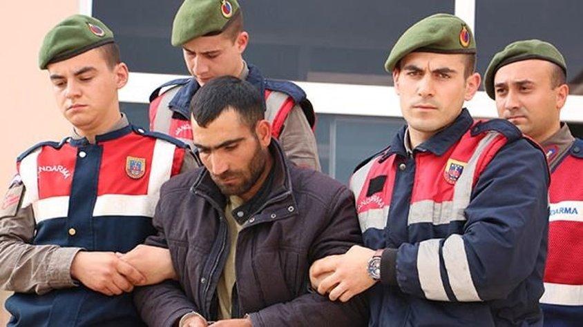 'Delil Serhat' kod adlı PKK'lı terörist Kocaeli'de yakalandı