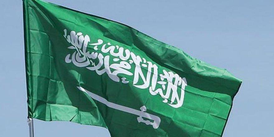 Suudi Arabistan'dan şaşırtan Filistin açıklaması!