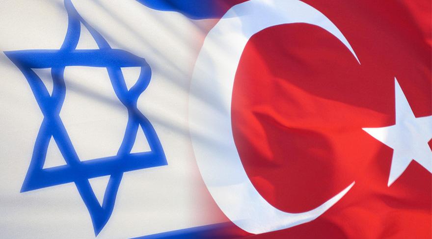 İsrail'den Türkiye'ye alçak hamle!