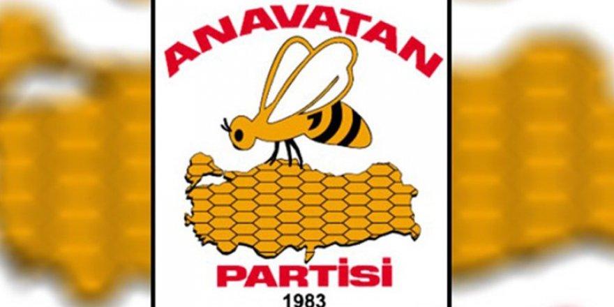 Anavatan Partisi 24 Haziran kararını açıkladı!
