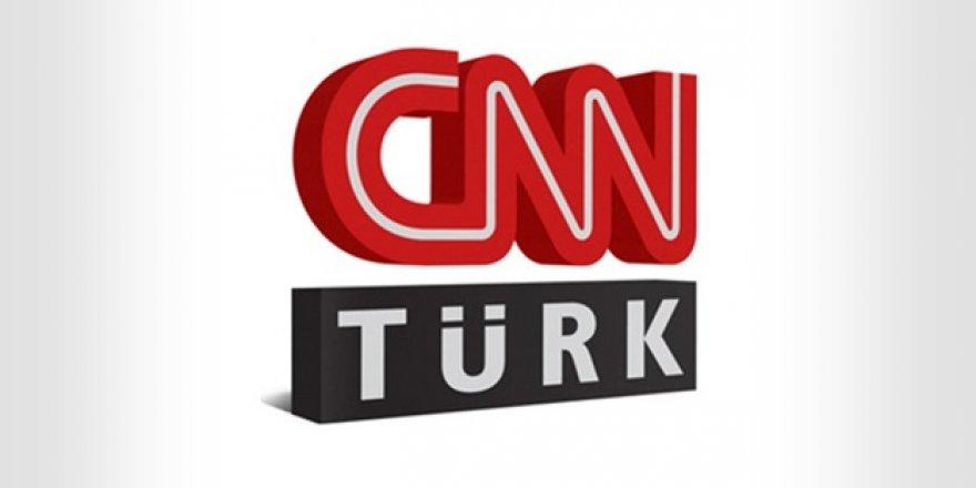 CNN Türk Ebru Baki'nin görevine son verdi