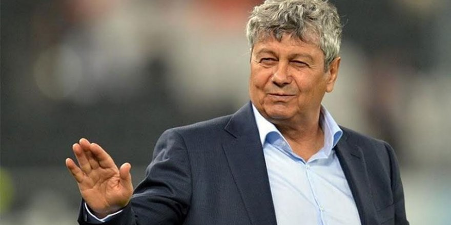 A Milli Takım'ın teknik Patronu Lucescu kadroda büyük sürpriz yaptı.