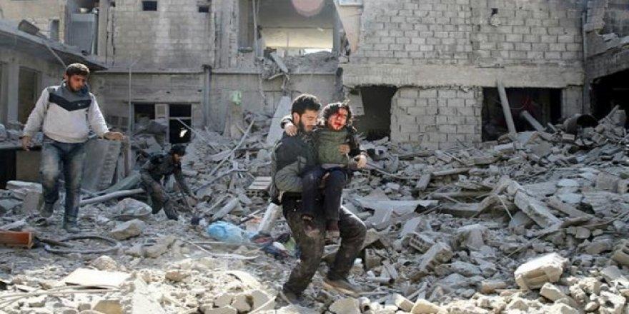 Suriye İnsan Hakları Gözlemevi duyurdu! O bölge boşaltıldı
