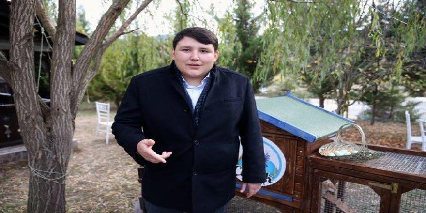TOSUN'cuk Mehmet Aydın'ın peşine mafya düştü