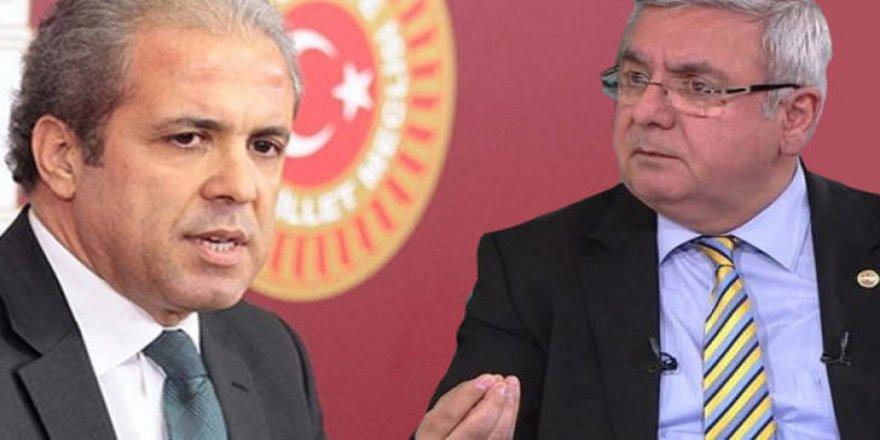 AK Parti'de milletvekili adayı gösterilmeyen Metiner ve Tayyar'dan ilk açıklama!