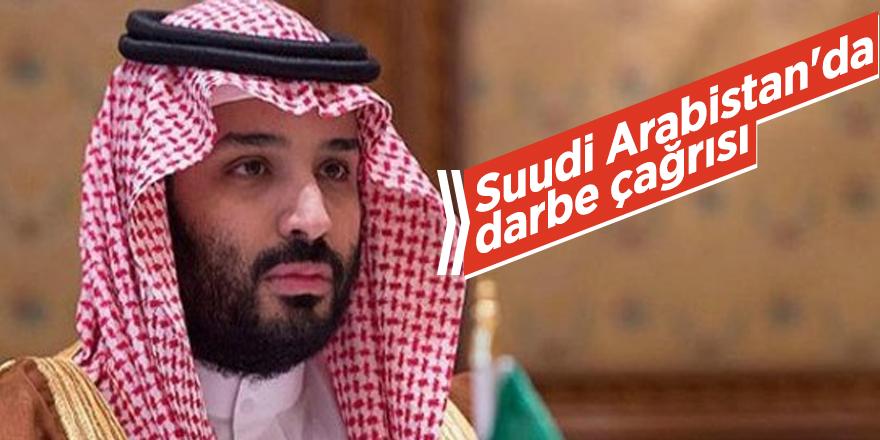 Suudi Arabistan'da darbe çağrısı